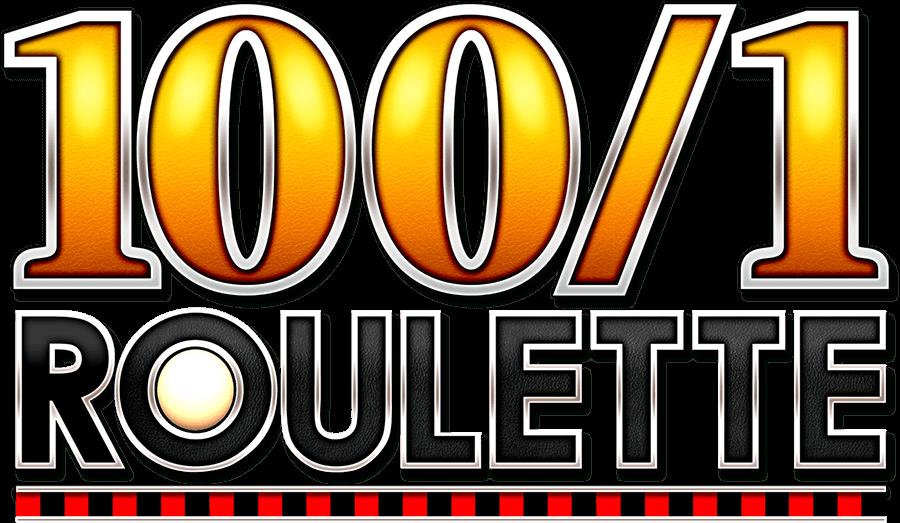 100 to 1 Roulette Mega Reel
