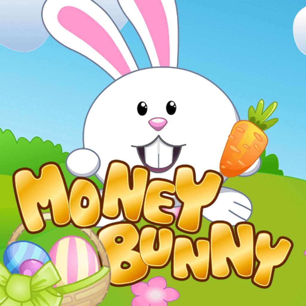 Money Bunny Slots Mega Reel