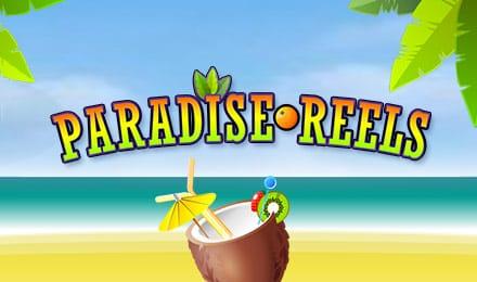 paradise reels game online play