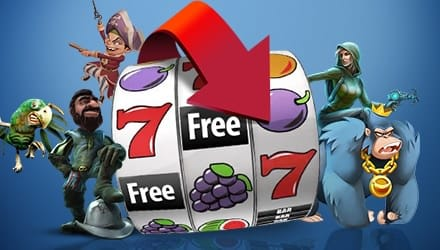 Online Slots Free Spins to Play in the UK
