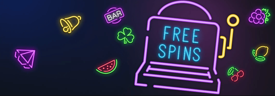 Free Spins Casino Image