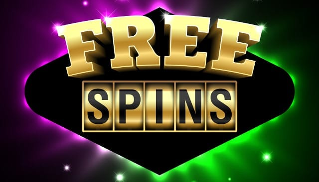 Online Slot Free Spins To Play At Least Once