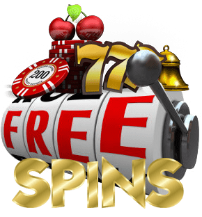 Online Slots Free Spins Image
