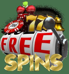 Free Slot Spin Image