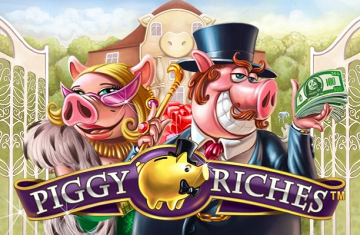 piggy riches game online casino slots