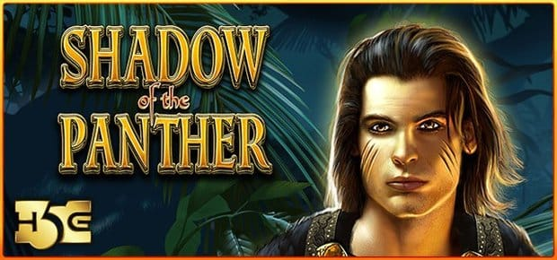 Shadow of the Panther slots Mega Reel
