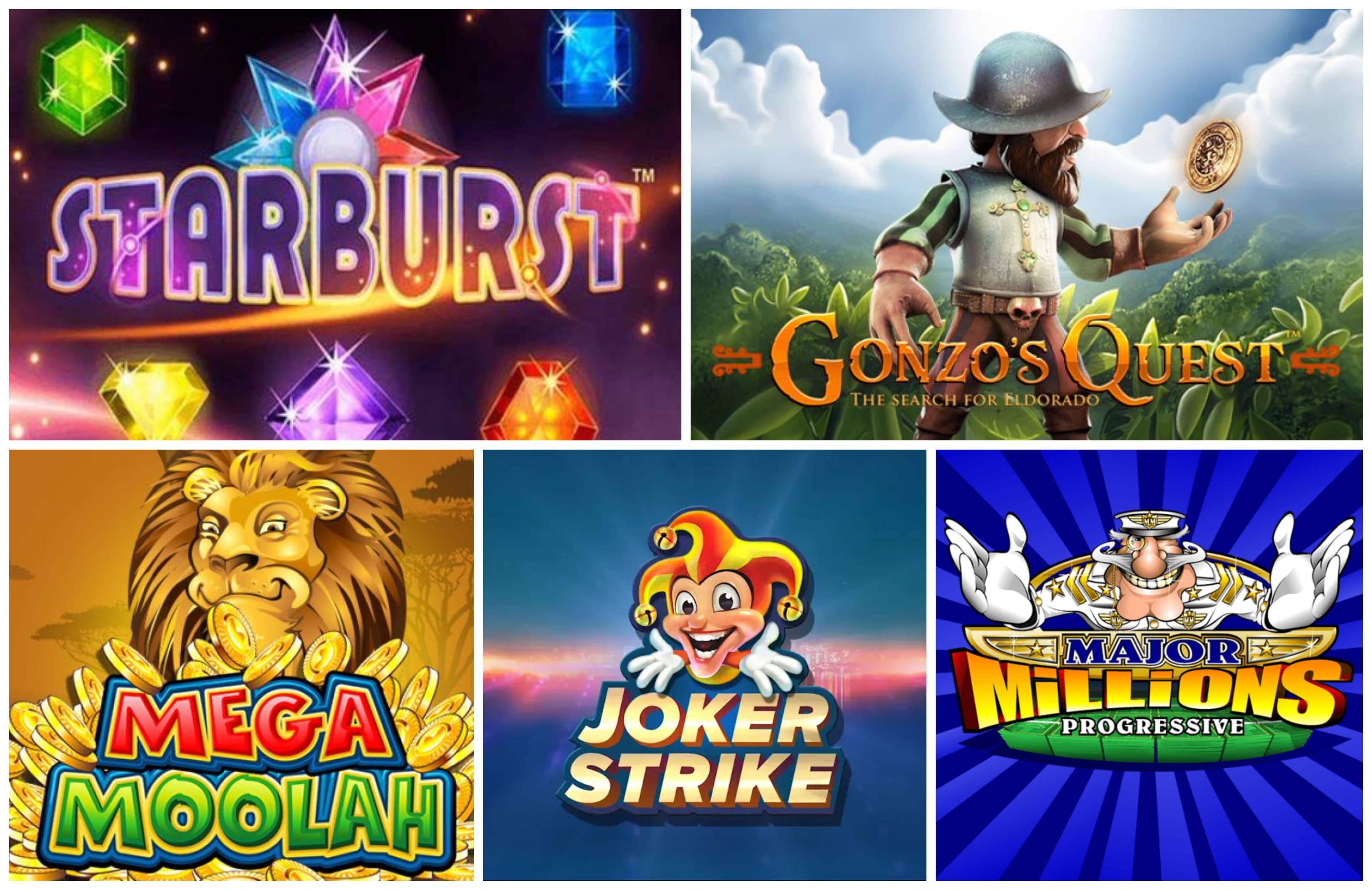 Slots free spins Image