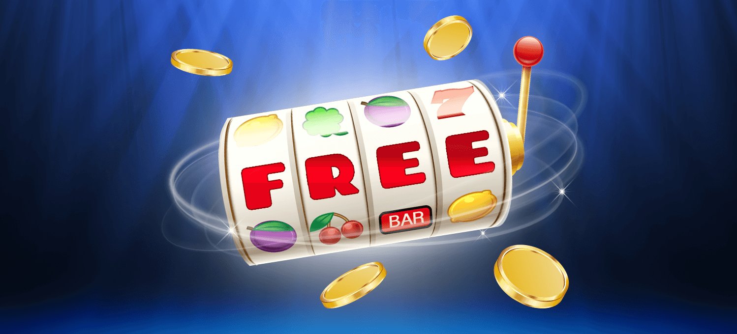 Free Spins Image