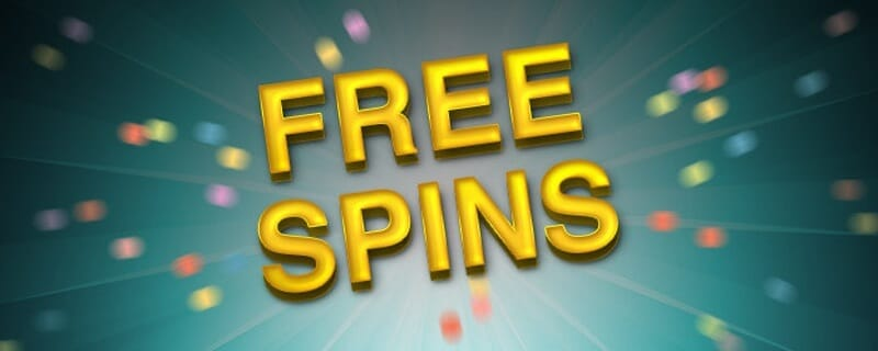 Best Free Spins Offer Available Online