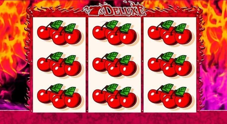 7s Deluxe Slots Online
