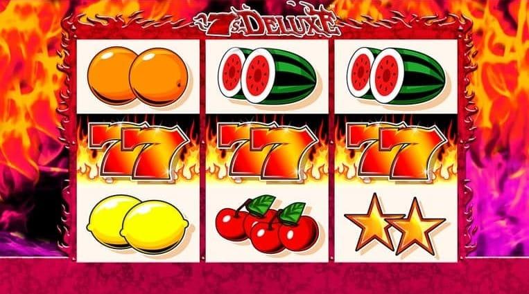 7s Deluxe Slots Casino