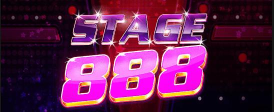 Stage888 Logo
