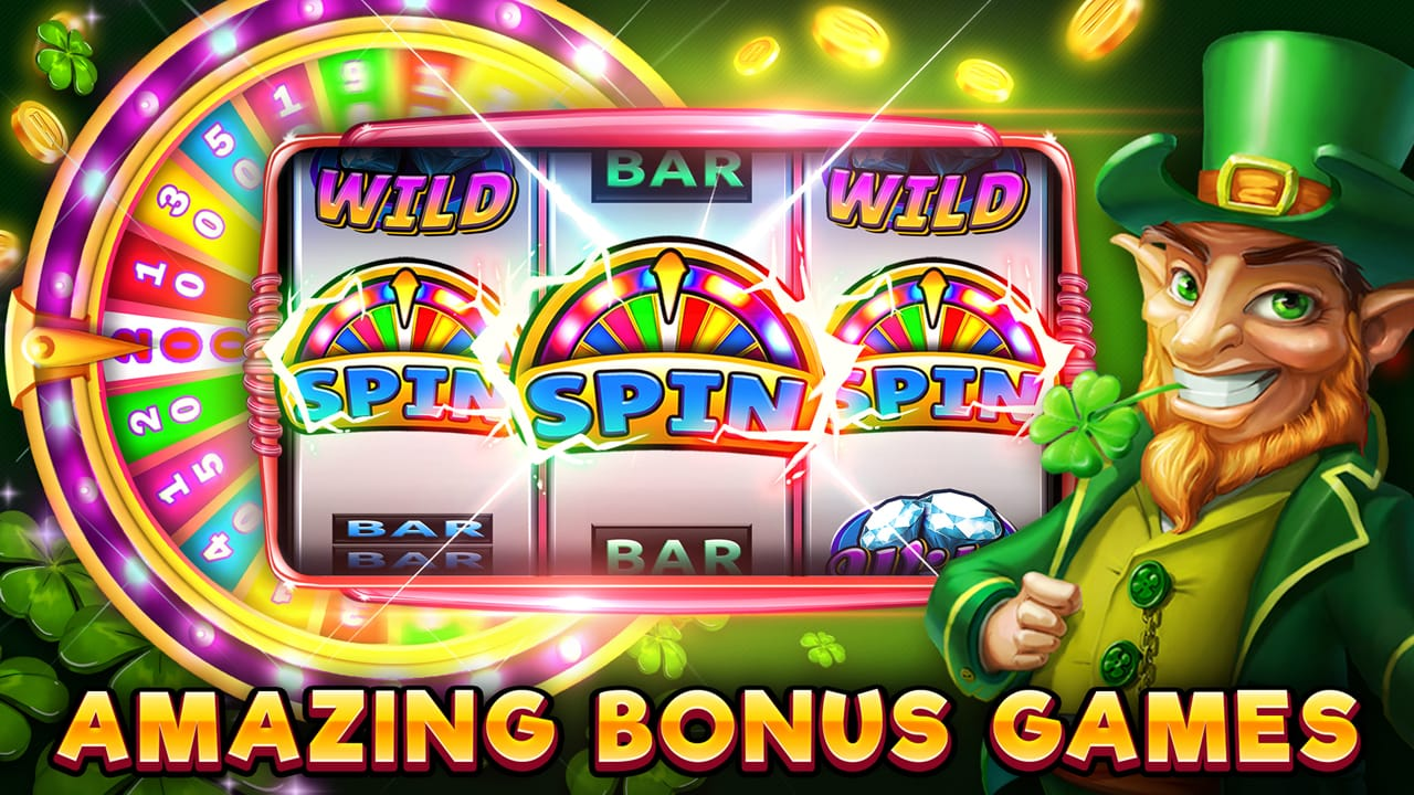 Slots Online with Free Spins