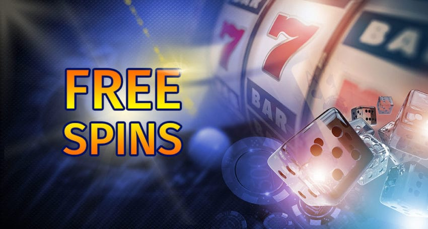 Brick and Mortar casinos offer Free Slot Spins?