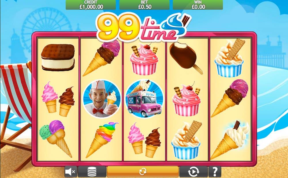 99 gameplay