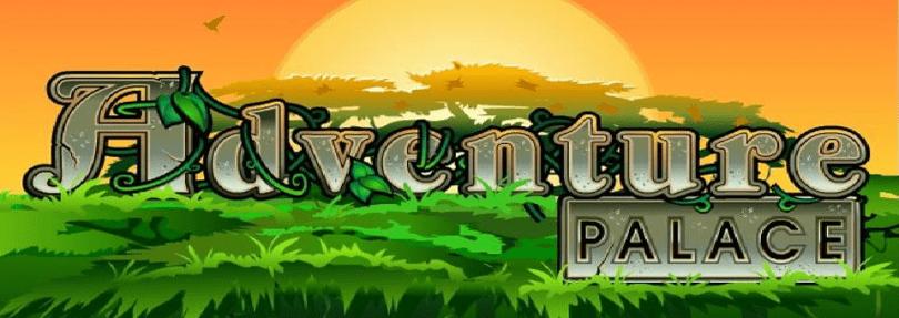 adventure palace mega reel