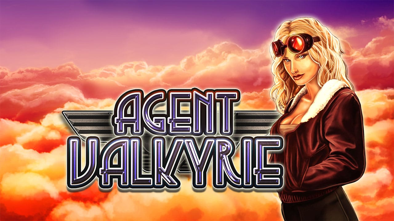 Agent Valkyrie gameplay casino
