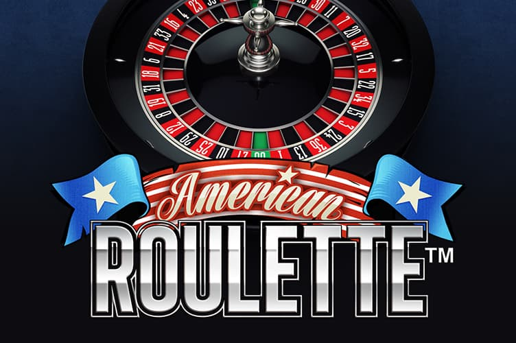American Roulette casino game