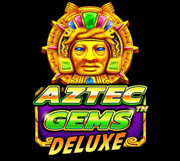 Aztec Gems Deluxe Slots Mega Reel