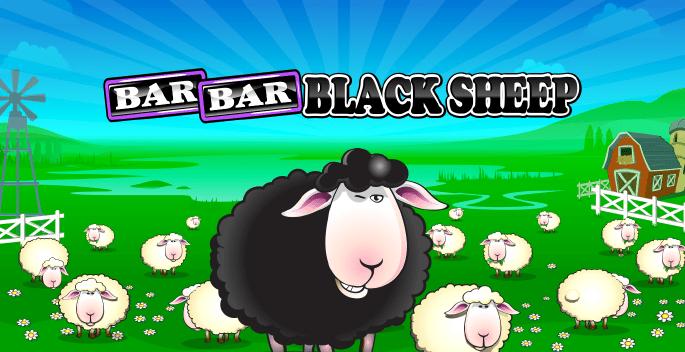 Bar Bar Black Sheep Slots Mega Reel