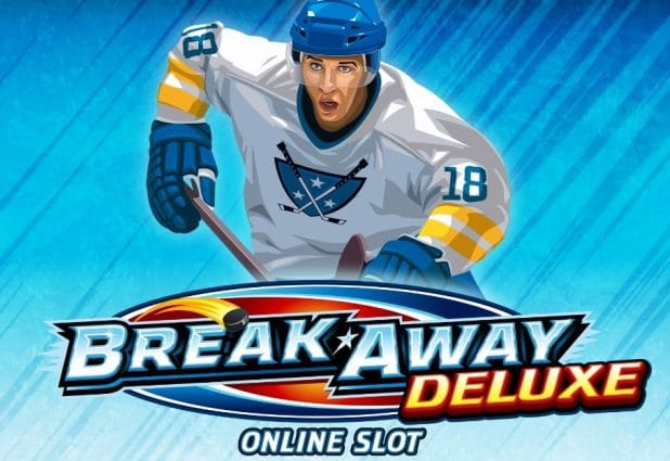 break away deluxe mega reel slot