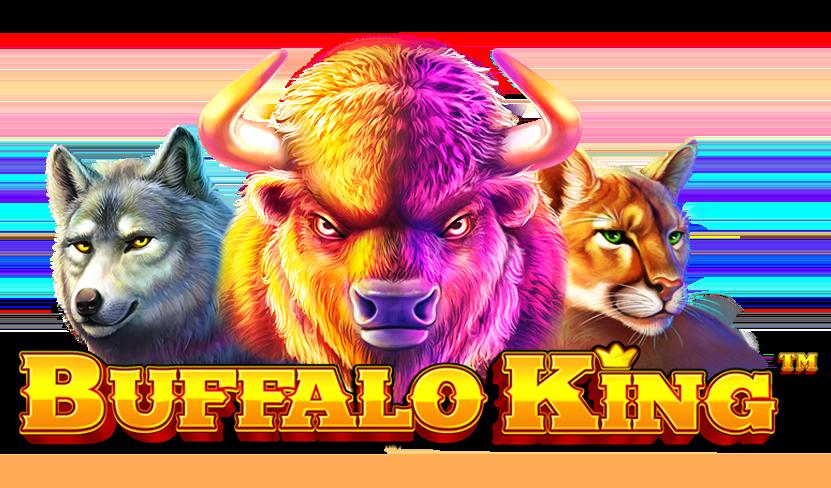 Buffalo King Slot Mega Reel