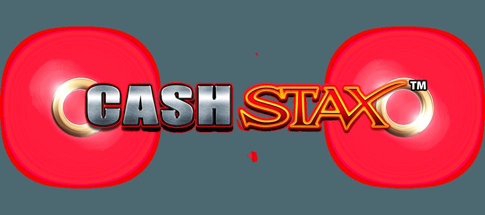 Cash Stax Slot Mega Reel
