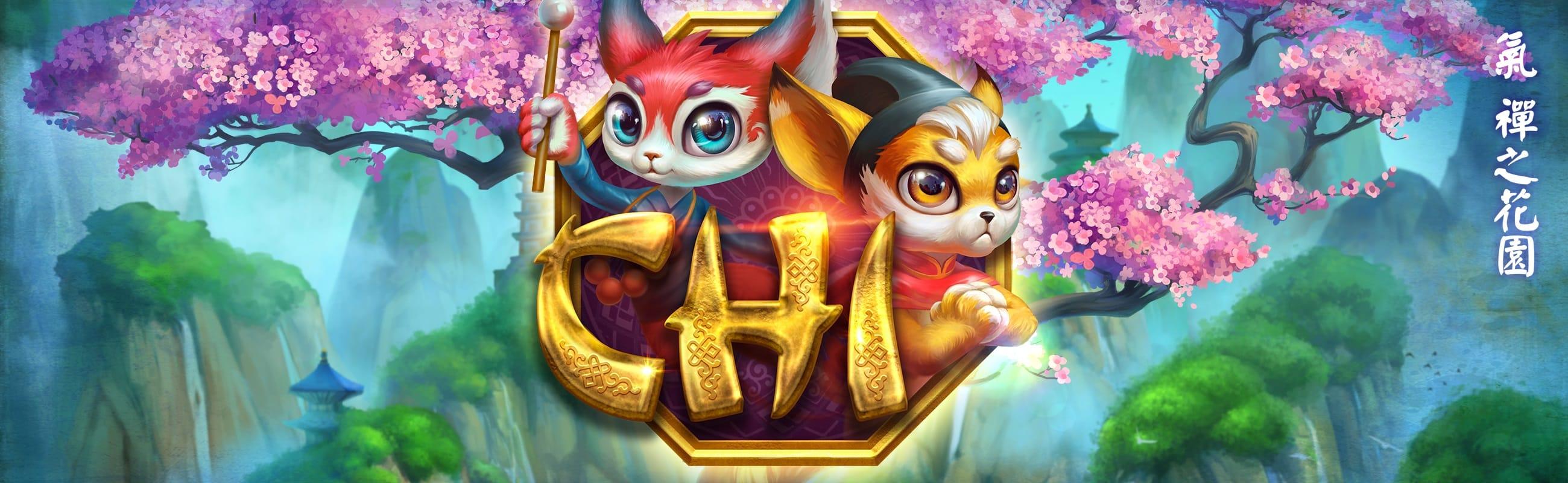 chi online slots mega reel