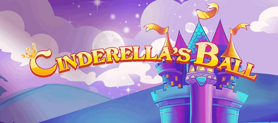 Cinderella's Ball Slots Online