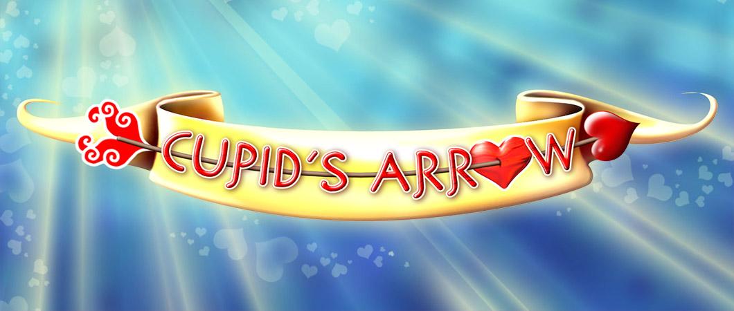 cupids arrow online slot mega reels