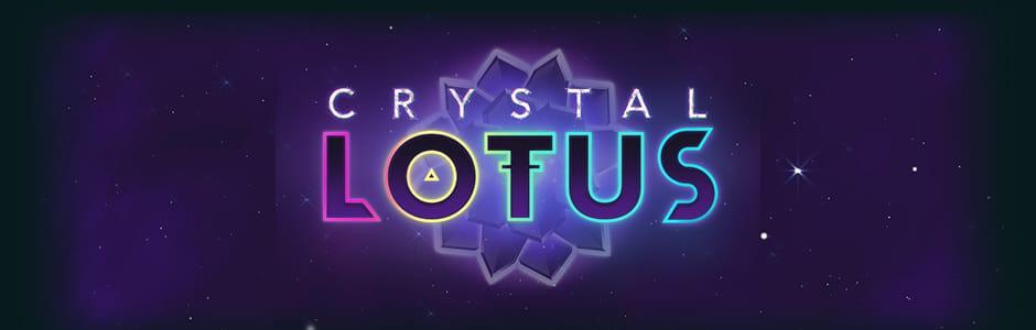 Crystal Lotus Slots Mega Reel