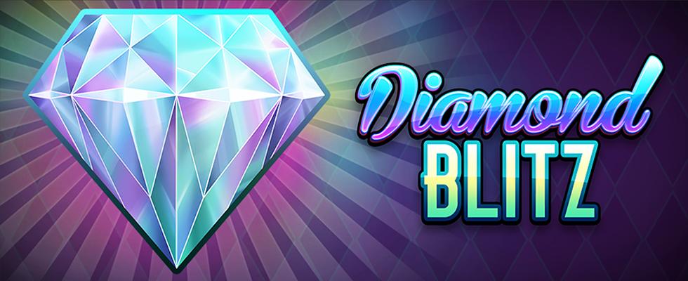 Diamond Blitz Slots Mega Reel