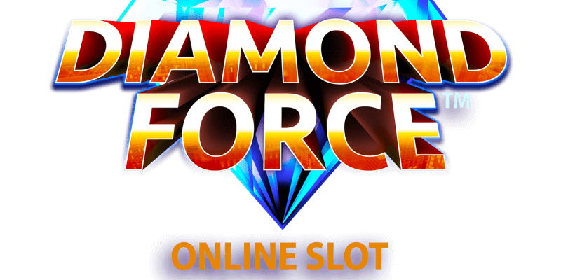Diamond Force Slots Mega Reel
