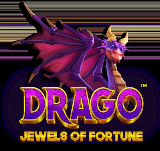 Drago Jewels of Fortune Slots Mega Reel