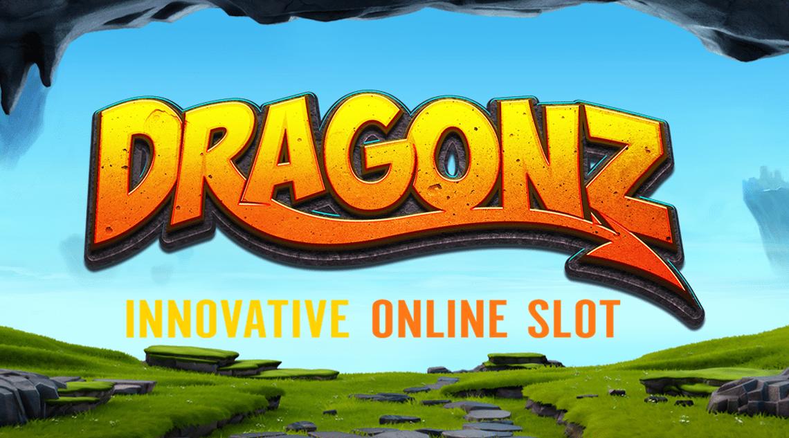 Dragonz Slots Mega Reel