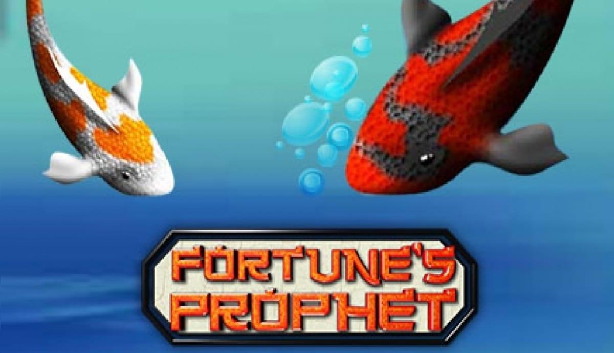 fortunes prophet slot mega reel