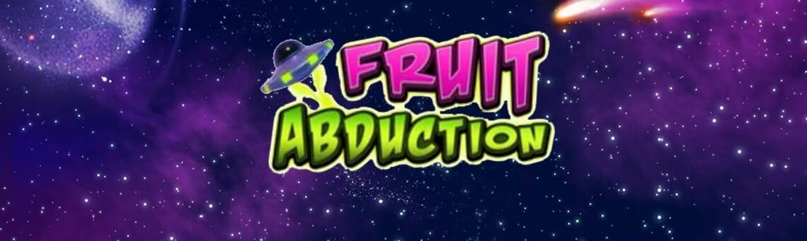 Fruit Abduction Slot Mega Reel