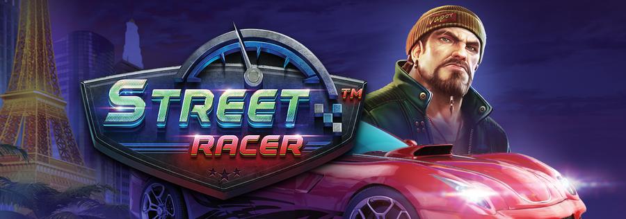 Street Racer Slots Mega Reel
