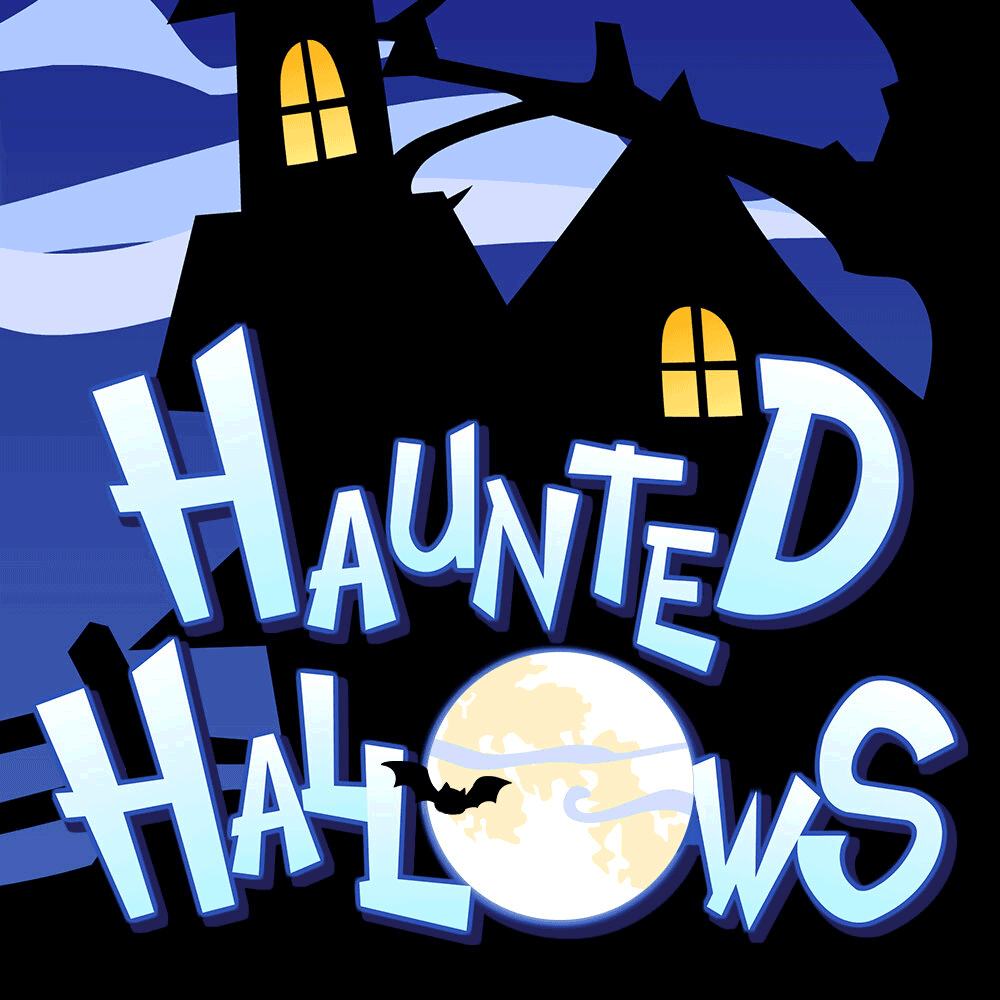 Haunted Hallows Slot Mega Reel