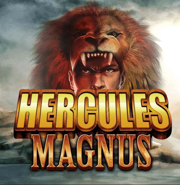Hercules Magnus Slot Mega Reel