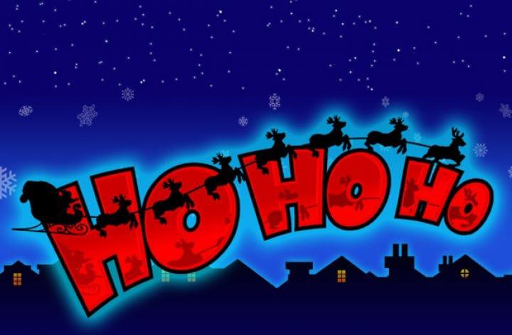 Ho Ho Ho Freeslots Mega Reel