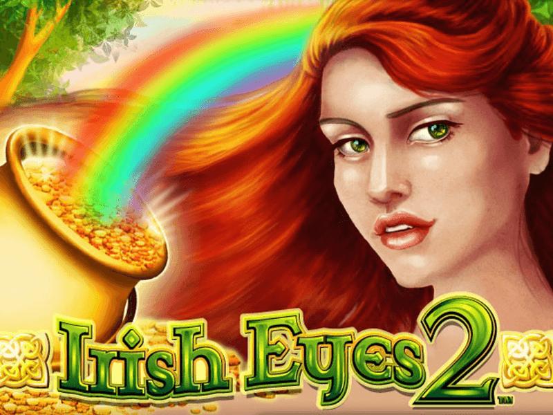 Irish Eyes 2 Slot Mega Reel