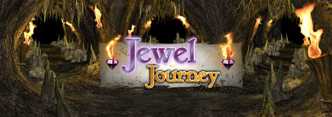 Jewel Journey Slot Mega Reel