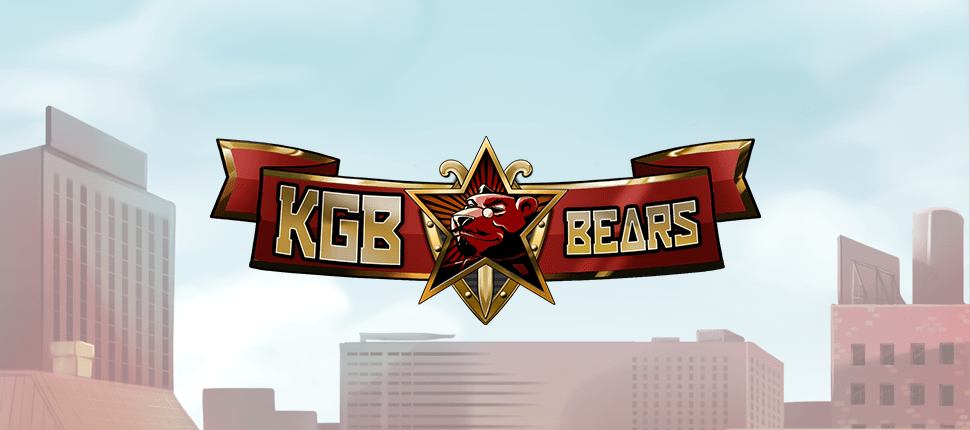 KGB Bears Slot Mega Reel