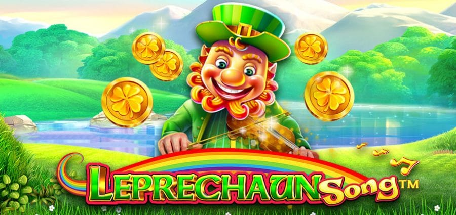Leprechaun Song Slots Mega Reel