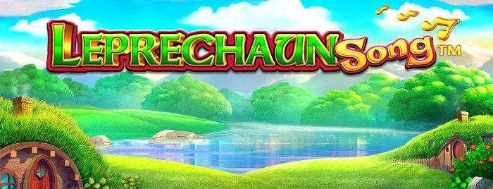 Leprechaun Song Slots Mega Reel