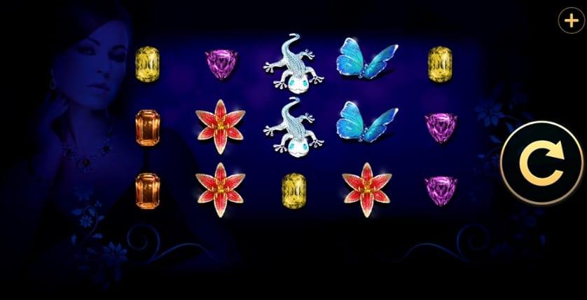 Magnificent Jewels Slots Online