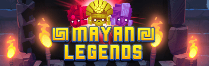 Mayan Legends Slots Mega Reel