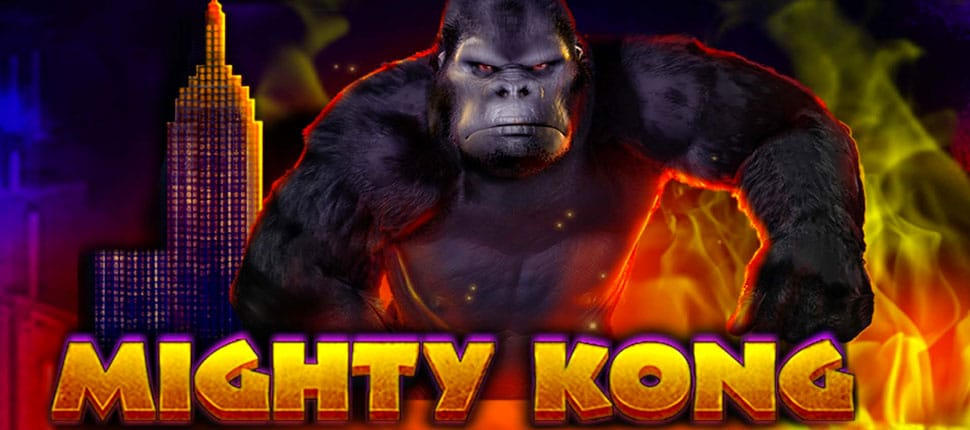 Mighty Kong Slots Mega Reel