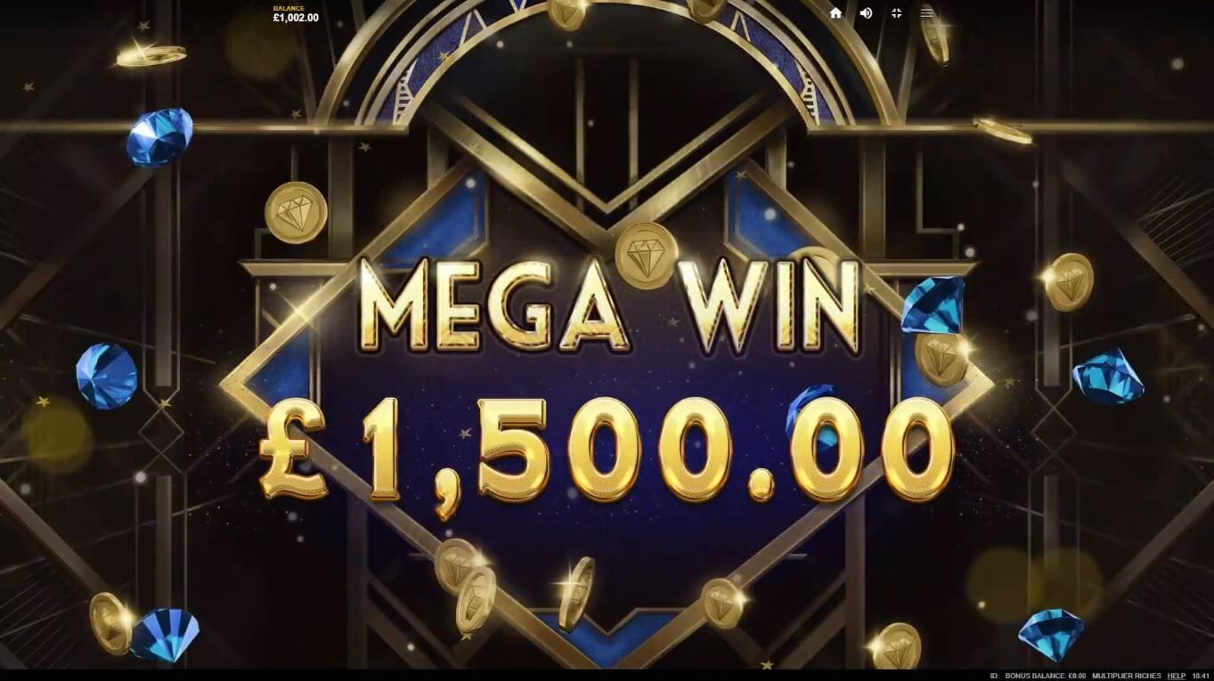 Multiplier Riches Slots Online